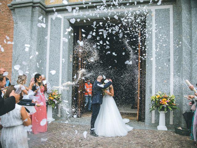 Il matrimonio di Daniel e Chiara a Carate Brianza, Monza e Brianza 97