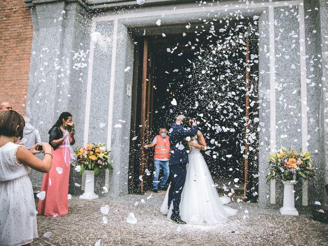 Il matrimonio di Daniel e Chiara a Carate Brianza, Monza e Brianza 98