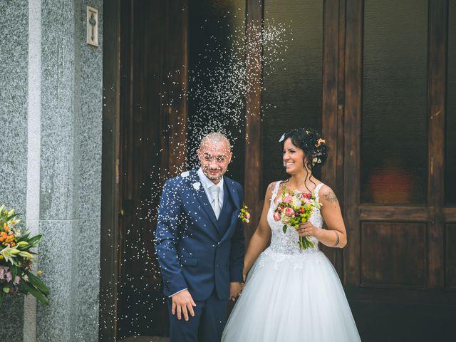 Il matrimonio di Daniel e Chiara a Carate Brianza, Monza e Brianza 101