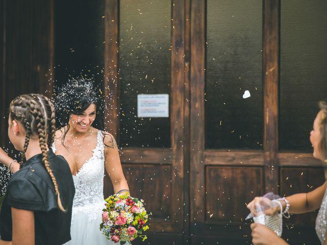 Il matrimonio di Daniel e Chiara a Carate Brianza, Monza e Brianza 103
