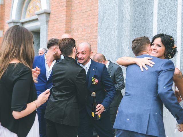 Il matrimonio di Daniel e Chiara a Carate Brianza, Monza e Brianza 104