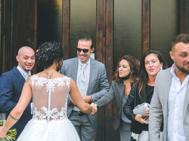 Il matrimonio di Daniel e Chiara a Carate Brianza, Monza e Brianza 108