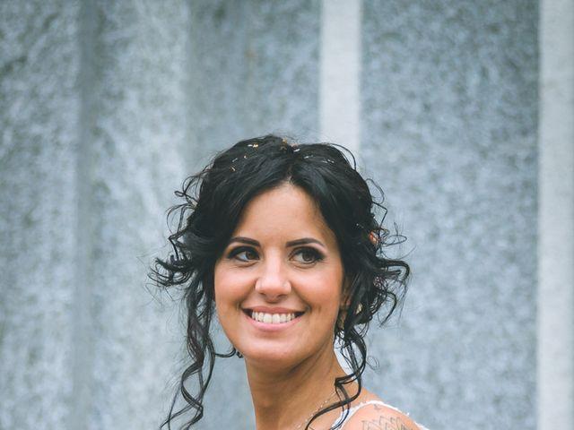 Il matrimonio di Daniel e Chiara a Carate Brianza, Monza e Brianza 111