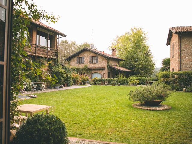 Il matrimonio di Daniel e Chiara a Carate Brianza, Monza e Brianza 115