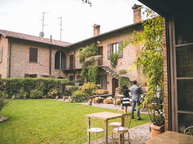 Il matrimonio di Daniel e Chiara a Carate Brianza, Monza e Brianza 116