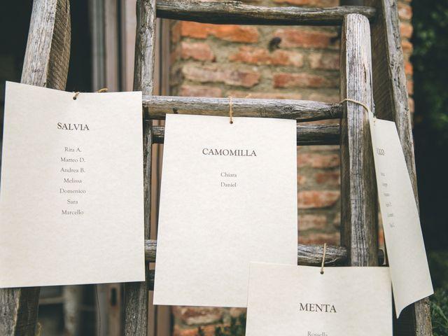 Il matrimonio di Daniel e Chiara a Carate Brianza, Monza e Brianza 119