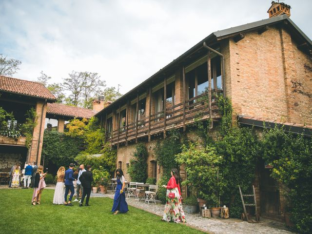 Il matrimonio di Daniel e Chiara a Carate Brianza, Monza e Brianza 122