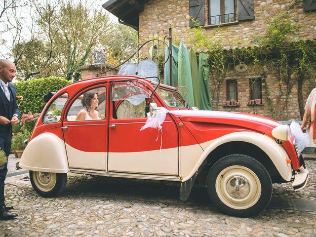 Il matrimonio di Daniel e Chiara a Carate Brianza, Monza e Brianza 133
