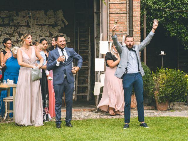 Il matrimonio di Daniel e Chiara a Carate Brianza, Monza e Brianza 135