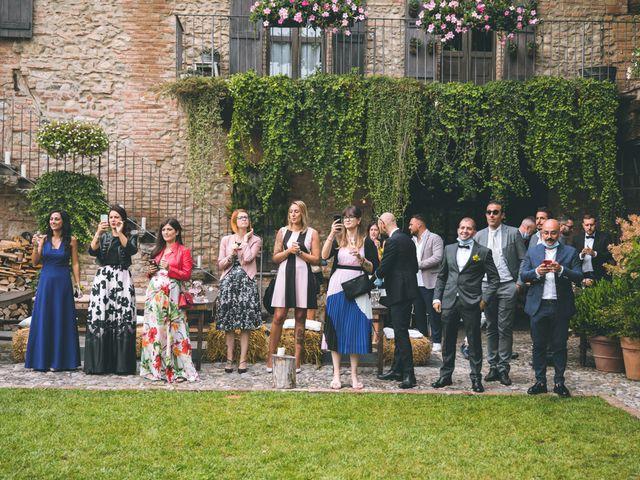 Il matrimonio di Daniel e Chiara a Carate Brianza, Monza e Brianza 139