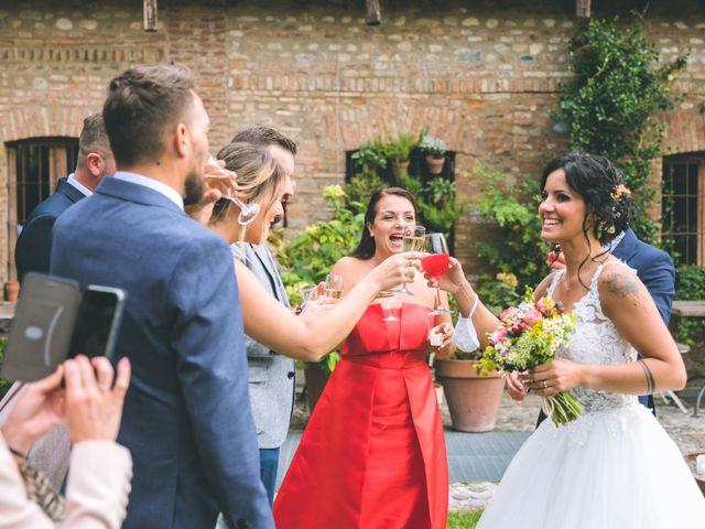 Il matrimonio di Daniel e Chiara a Carate Brianza, Monza e Brianza 141