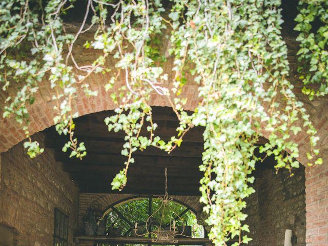 Il matrimonio di Daniel e Chiara a Carate Brianza, Monza e Brianza 144