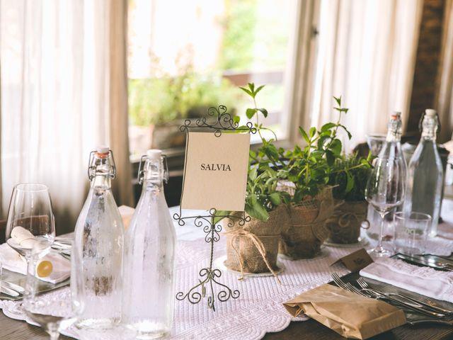Il matrimonio di Daniel e Chiara a Carate Brianza, Monza e Brianza 147