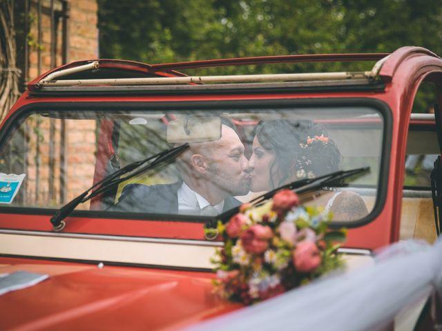 Il matrimonio di Daniel e Chiara a Carate Brianza, Monza e Brianza 160