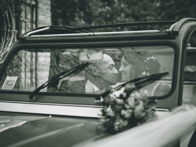 Il matrimonio di Daniel e Chiara a Carate Brianza, Monza e Brianza 161