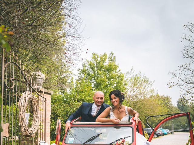 Il matrimonio di Daniel e Chiara a Carate Brianza, Monza e Brianza 162