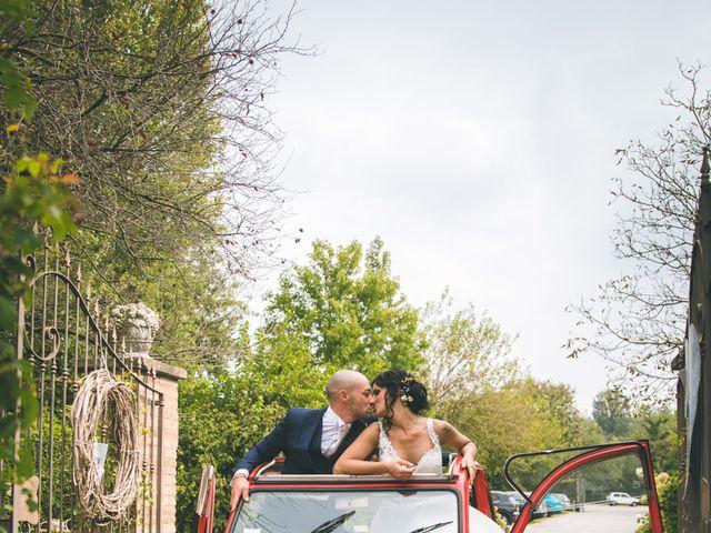 Il matrimonio di Daniel e Chiara a Carate Brianza, Monza e Brianza 163