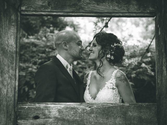 Il matrimonio di Daniel e Chiara a Carate Brianza, Monza e Brianza 165