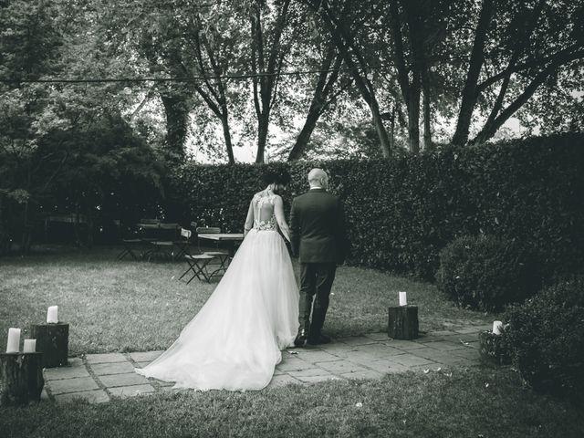 Il matrimonio di Daniel e Chiara a Carate Brianza, Monza e Brianza 166