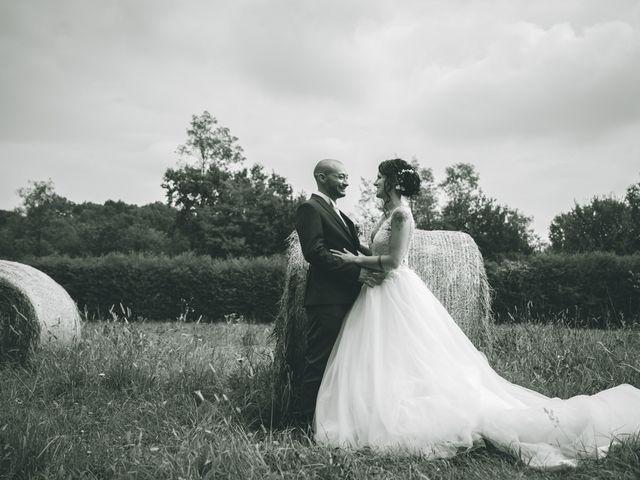 Il matrimonio di Daniel e Chiara a Carate Brianza, Monza e Brianza 168