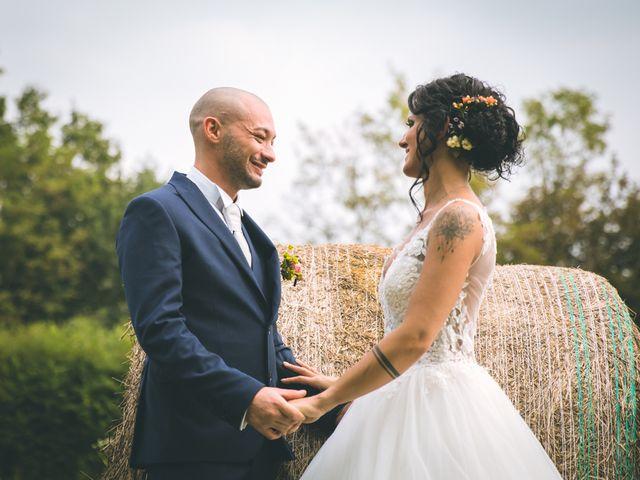 Il matrimonio di Daniel e Chiara a Carate Brianza, Monza e Brianza 170
