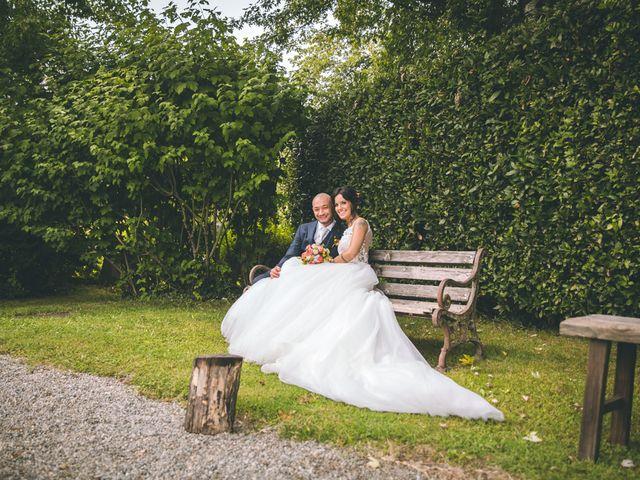 Il matrimonio di Daniel e Chiara a Carate Brianza, Monza e Brianza 171