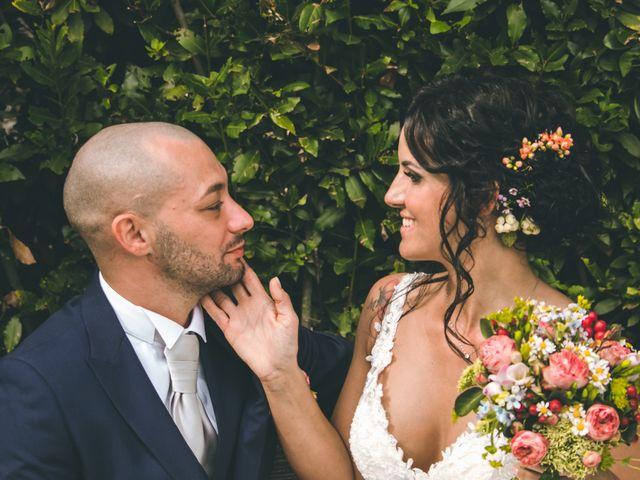 Il matrimonio di Daniel e Chiara a Carate Brianza, Monza e Brianza 174