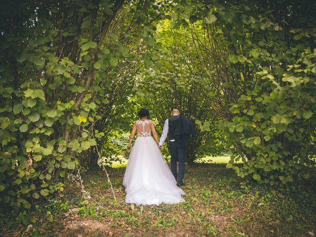 Il matrimonio di Daniel e Chiara a Carate Brianza, Monza e Brianza 180