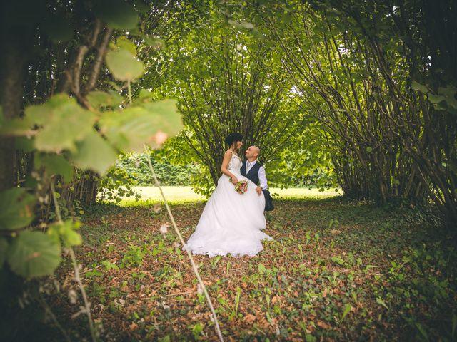 Il matrimonio di Daniel e Chiara a Carate Brianza, Monza e Brianza 181