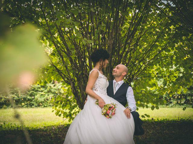 Il matrimonio di Daniel e Chiara a Carate Brianza, Monza e Brianza 182