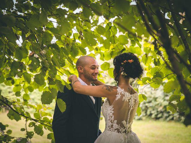Il matrimonio di Daniel e Chiara a Carate Brianza, Monza e Brianza 183