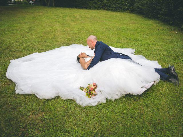 Il matrimonio di Daniel e Chiara a Carate Brianza, Monza e Brianza 185