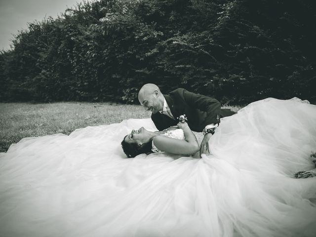 Il matrimonio di Daniel e Chiara a Carate Brianza, Monza e Brianza 187