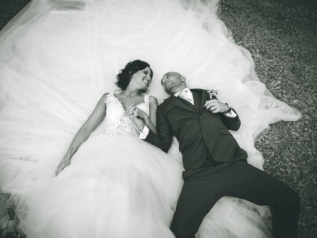 Il matrimonio di Daniel e Chiara a Carate Brianza, Monza e Brianza 189