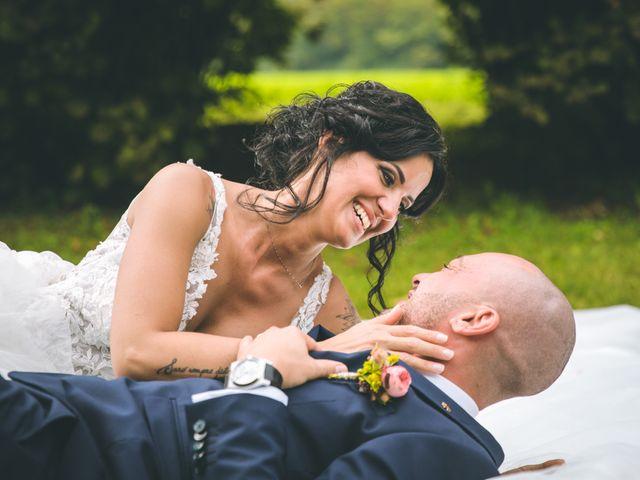 Il matrimonio di Daniel e Chiara a Carate Brianza, Monza e Brianza 1