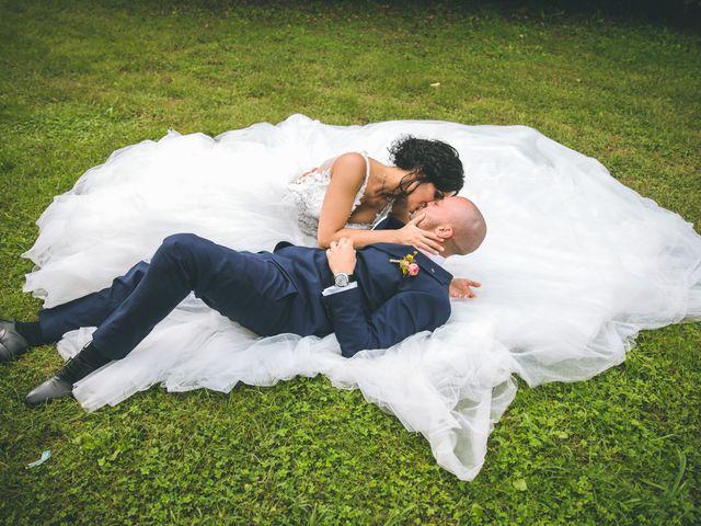 Il matrimonio di Daniel e Chiara a Carate Brianza, Monza e Brianza 192