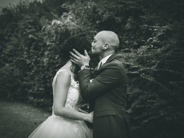 Il matrimonio di Daniel e Chiara a Carate Brianza, Monza e Brianza 193