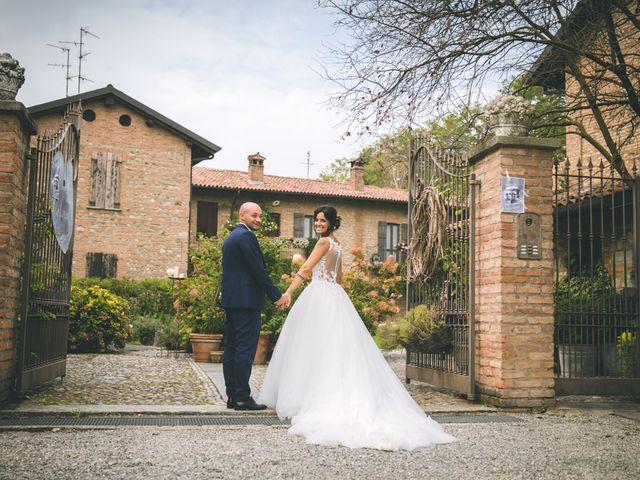Il matrimonio di Daniel e Chiara a Carate Brianza, Monza e Brianza 194
