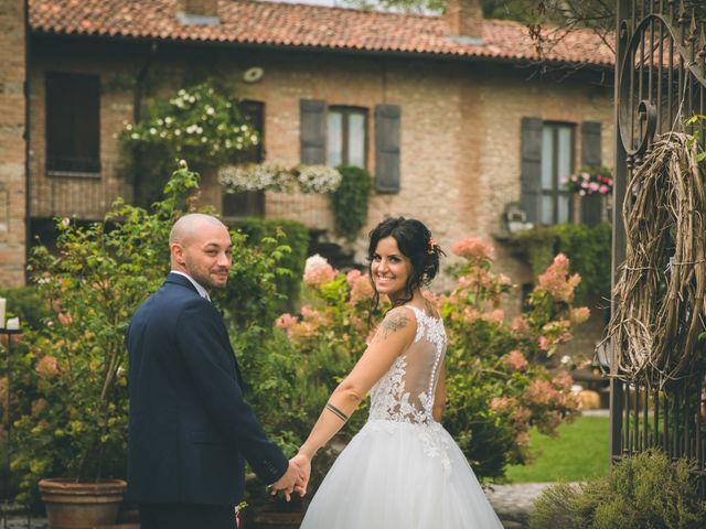 Il matrimonio di Daniel e Chiara a Carate Brianza, Monza e Brianza 195