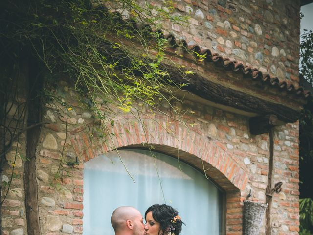 Il matrimonio di Daniel e Chiara a Carate Brianza, Monza e Brianza 199