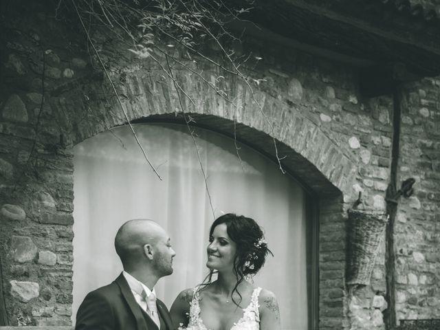 Il matrimonio di Daniel e Chiara a Carate Brianza, Monza e Brianza 200
