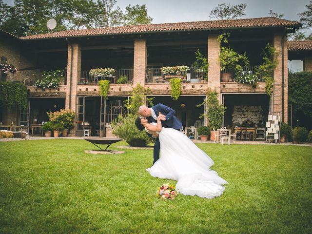 Il matrimonio di Daniel e Chiara a Carate Brianza, Monza e Brianza 2