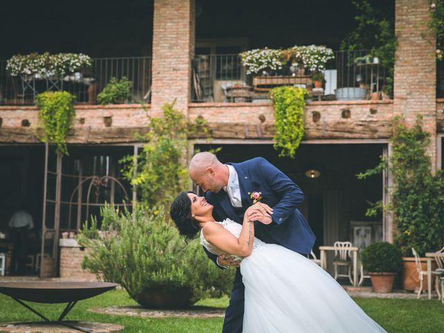 Il matrimonio di Daniel e Chiara a Carate Brianza, Monza e Brianza 201