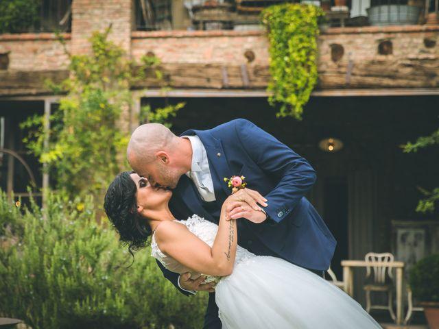 Il matrimonio di Daniel e Chiara a Carate Brianza, Monza e Brianza 202