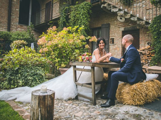 Il matrimonio di Daniel e Chiara a Carate Brianza, Monza e Brianza 203
