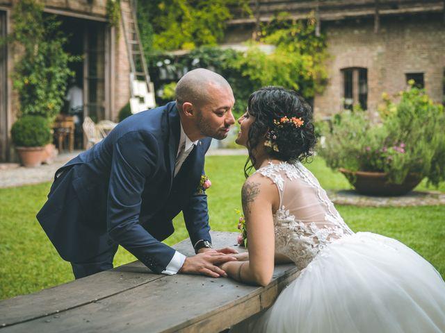 Il matrimonio di Daniel e Chiara a Carate Brianza, Monza e Brianza 207