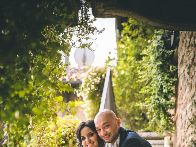 Il matrimonio di Daniel e Chiara a Carate Brianza, Monza e Brianza 210