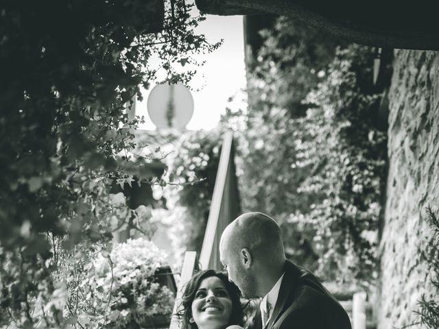Il matrimonio di Daniel e Chiara a Carate Brianza, Monza e Brianza 211