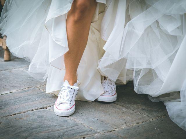 Il matrimonio di Daniel e Chiara a Carate Brianza, Monza e Brianza 213