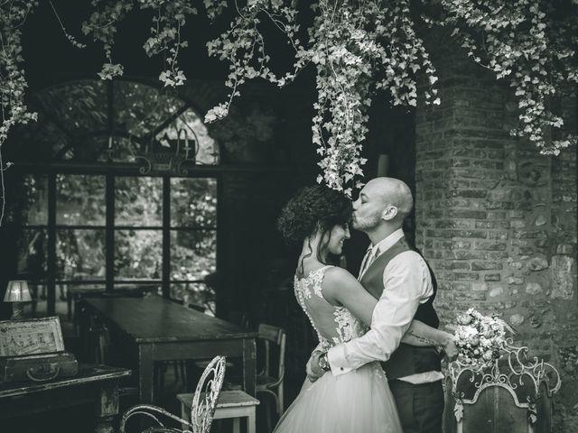 Il matrimonio di Daniel e Chiara a Carate Brianza, Monza e Brianza 216